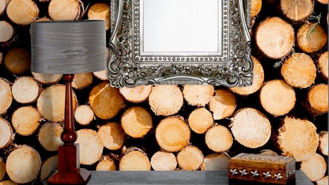 trompe l 39 oeil et papier peint architecture interieure conseil. Black Bedroom Furniture Sets. Home Design Ideas