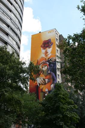 Du Street Art Dans Votre D 233 Co Architecture Interieure