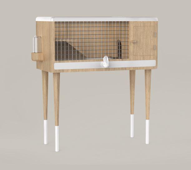 mobilier contemporain pour vos animaux architecture. Black Bedroom Furniture Sets. Home Design Ideas