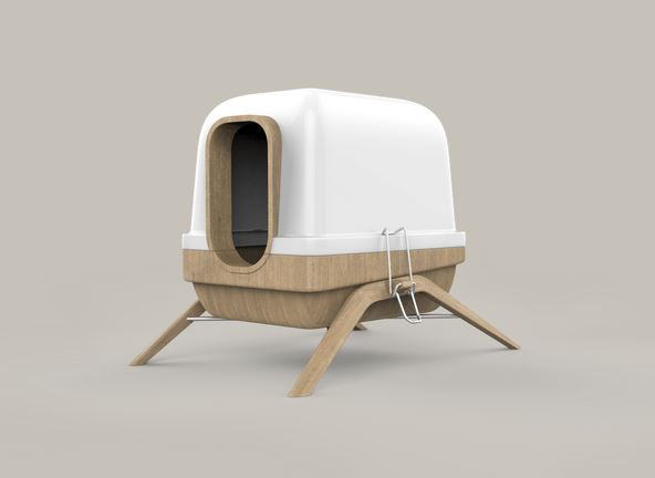 mobilier contemporain pour vos animaux architecture interieure conseil. Black Bedroom Furniture Sets. Home Design Ideas