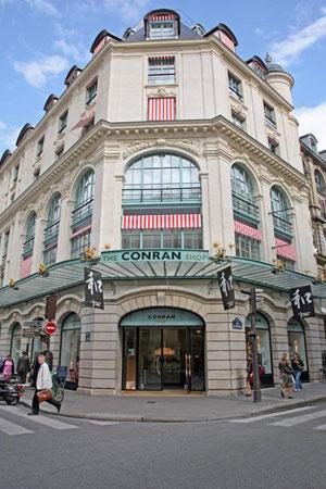 10 boutiques d co paris blog cr atrice d 39 int rieurblog cr atrice d 3 - Magasin habitat paris ...