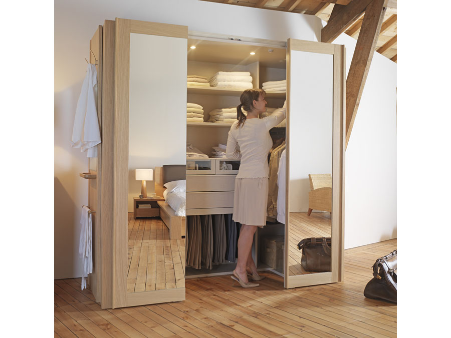 promis demain je range architecture interieure conseil. Black Bedroom Furniture Sets. Home Design Ideas