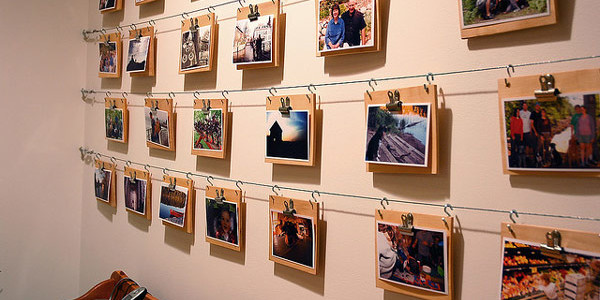 Picture Hanging Ideas Photos - Best Decorating Ideas 2017