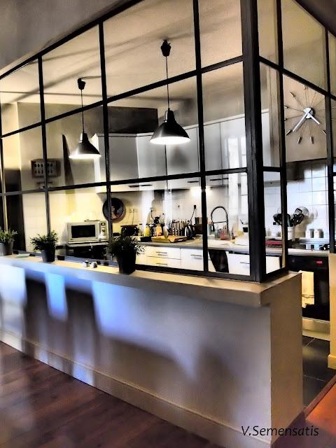Cuisine Ouverte Ou Fermee Decoration Energetique Feng Shui